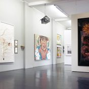 inst view_The Phenomenal World, 2012, installation view; courtesy Otto Zoo_8_web