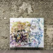 Tiziano Martini, InstallationView, 2017, Fuocoapaesaggio, FORTE DI MONTE RICCO, Pieve di Cadore, ph. Giacomo de Donà