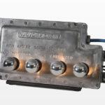 Giampiero Milella, 30,Box derivazione cavi elettrici per funzionamento e controllo per l'erogazione benzina .35cm x 30cm x 15cmjpg