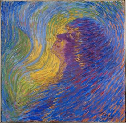 Colori – L'emozione dei Colori nell'Arte
