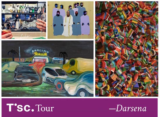 Tour della Darsena