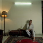 Bharat Sikka, Shiv Uncle, 2001, archival inkjet print, 110 x 90 cm ed. 2 of 6. Courtesy Otto Zoo