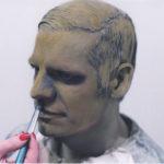 Jani Ruscica, Material studies, 2014, Bronze. Courtesy Otto Zoo