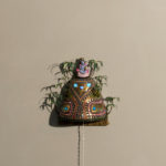 Sebastiano Mauri, Baby Shiva, 2010, mixed media, 32 x 26 x 40 cm. Courtesy Otto Zoo