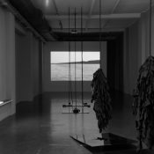 Project Room, Agne Raceviciute, 2009, installation view. Courtesy Otto Zoo