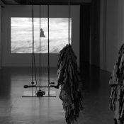 Project Room, Agne Raceviciute, 2009, installation view. Courtesy Otto Zoo
