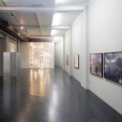Presumed Reality, Berjamin Bengmann and Ebbe Stub Wittrup, 2009, installation view. Courtesy Otto Zoo