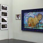 The Phenomenal World, 2012, installation view. Courtesy Otto Zoo
