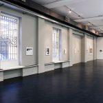 Bassman/Himmel, Lillian Bassman and Paul Himmel, 2008, installation view. Courtesy Otto Zoo