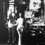 Lillian Bassman, Annaisa Seubert, New York Times Magazine, 1997, 76 x 61 cm, gelatine silver print, edition 4:25. Courtesy Otto Zoo