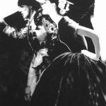 Lillian Bassman, Toreador, Barbara Mullen, Harper's Bazaar, 1950 ca, 41 x51 cm, gelatine silver print, edition 2/25. Courtesy Otto Zoo