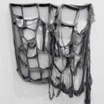 Marion Baruch, Sculpture (Spirito della Giungla), 2015, wool, 200 x 180 cm ca. Courtesy Otto Zoo. Ph Luca Vianello