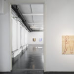 Jani Ruscica, M for Mauve, installation view. Courtesy Otto Zoo. Ph. Luca Vianello.