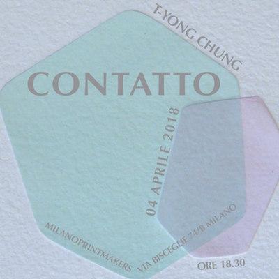 Contatto, 74/b e Milano Printmakers