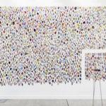 OZ_Miart 2018, Jacin Giordano, Maria Morganti. Installation view. Courtesy Otto Zoo. Ph. Luca Vianello