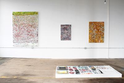 Uprooted Plastic, Readywipe Gallery, Holyoke, MA