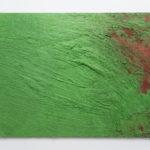 OZ_Davide Rivalta, Campo, 2010, oil on canvas, 215 x 303 cm. Courtesy Otto Zoo. Ph. Luca Vianello