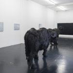 OZ_Davide Rivalta, Passaggi, installation view. 2. Courtesy Otto Zoo. Ph. Luca Vianello.