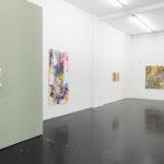 Malerbe, Franco Arocha, Tiziano Martini, 2019. Installation view. Courtesy Otto Zoo. Ph. Luca Vianello