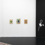 Savage, installation view. Courtesy Otto Zoo. Ph. Luca Vianello